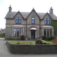 Moraydale Guest House, hotel in Elgin