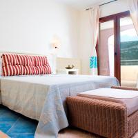 Hotel Baja Romantica, hotel in Bosa