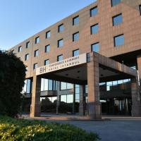 BH Conference & Airport Hotel Istanbul, hótel í Istanbúl