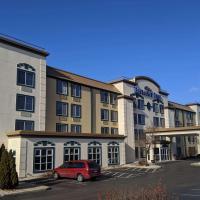 Baymont by Wyndham Rockford, hotel in Rockford