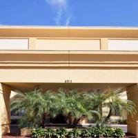 La Quinta by Wyndham Tampa Fairgrounds - Casino, hôtel à Tampa