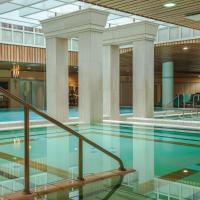 The Aquincum Hotel Budapest, ξενοδοχείο στη Βουδαπέστη