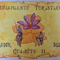 Mirador del Quijote - 2