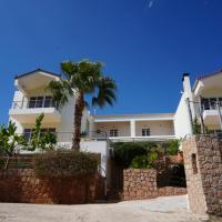 The Sea Horse - Modern Sea View Villa