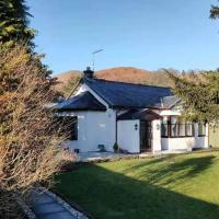 Broomfield Cottage South Luss