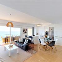 Olimpo - Fuengirola Beachfront Newly Renovated Apartment