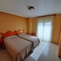 Hotel Cano, hotel en Torrevieja