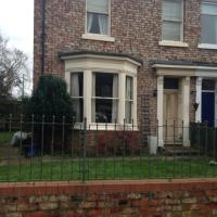 Victorian House, hotel in Stockton-on-Tees