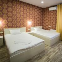 Hotel on Tsentralnaya 76, отель в городе Avtozavodskiy Rayon