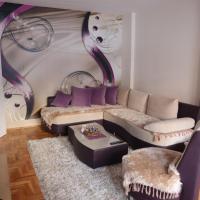 Apartman Aleksandar, hotel u gradu 'Nova Varoš'