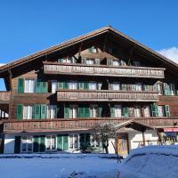 Hotel Garni Alpenruh