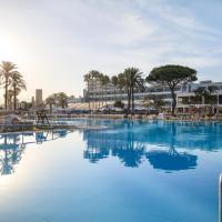 Sol Marbella Estepona Atalaya Park, hotell i Estepona