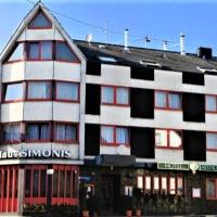 Hotel Simonis Koblenz, Hotel in Koblenz