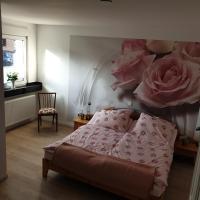 Home-Rose-Garden-Gästehaus kontaktloser Zugang