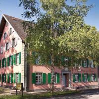 Gasthaus Birke, hotel in Kirchzarten