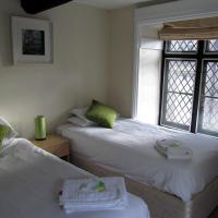 Queens Head Inn, hotel in Monmouth