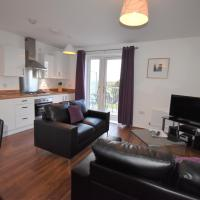 Shortletting by Centro Apartments Campbell Sq - Mk V