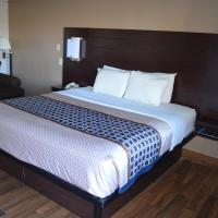 Hill Country Inn, hotel in Marble Falls