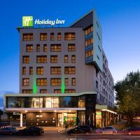 Holiday Inn Turin Corso Francia, an IHG Hotel, hotell Torinos