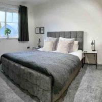 Marchburn Apartment