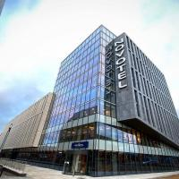 Novotel Leicester, hotel in Leicester