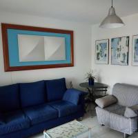 Luxury apartment in Port Grimaud