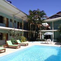 Pousada do Grilo, hotel em Santo Antônio do Pinhal