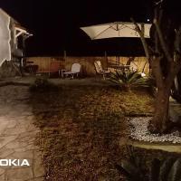 Small Paradise in Kallithea Halkidiki