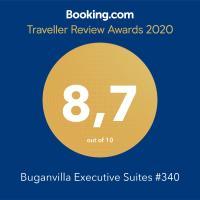 Buganvilla 340 Suites in shared VIP Apartment
