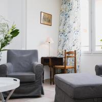 Regina's Banyuls - Spatious apartment next to the beach, hotel in Banyuls-sur-Mer