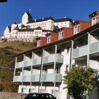 Aschau-Apartments, hotel in Aschau im Chiemgau