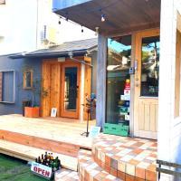 guesthouse SHIBAFU, hotel in Kamakura