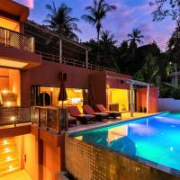 Full Moon Villa at Aspire Villas, Hotel in Ko Phangan