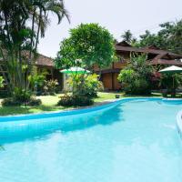HOTEL PESONA BULAN BARU - Senggigi, hotel in Senggigi