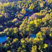 Kanha Jungle Camp