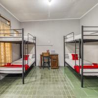 RedDoorz Hostel near Adisucipto Airport Yogyakarta, hotel near Adisucipto Airport - JOG, Yogyakarta