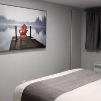 1-Bedroom Mi Casita by Amazing Property Rentals, hotel em Gatineau