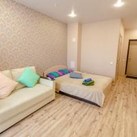 Apartment TwoPillows Pervomayskaya 121A