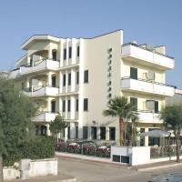 Hotel Roma Sul Mare, hotel in Roseto degli Abruzzi