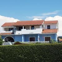 Apartments Marušić