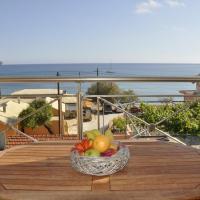 Corfu Studios Stavroula - San George Apartments