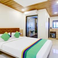 Treebo Trend Onella Residency, hotel in Panchgani