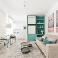 Cozy Studio Puerta Del Sol