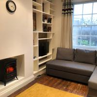 Modern Entire Flat in Euston/Central London
