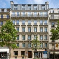 Hôtel LOCOMO, hotel in 12th arr., Paris