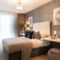 Ashford Residences - Luxury Apartments