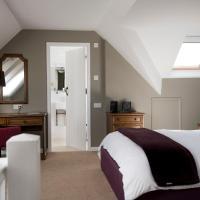 Crouchers Hotel, hotel in Chichester