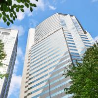 The Strings by InterContinental, Tokyo