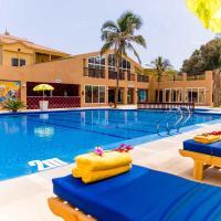 Tropic Garden Hotel