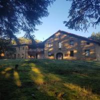 Casa Rural El Quintanarejo, hotel en Vinuesa